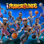 NBA Playgrounds Free Download
