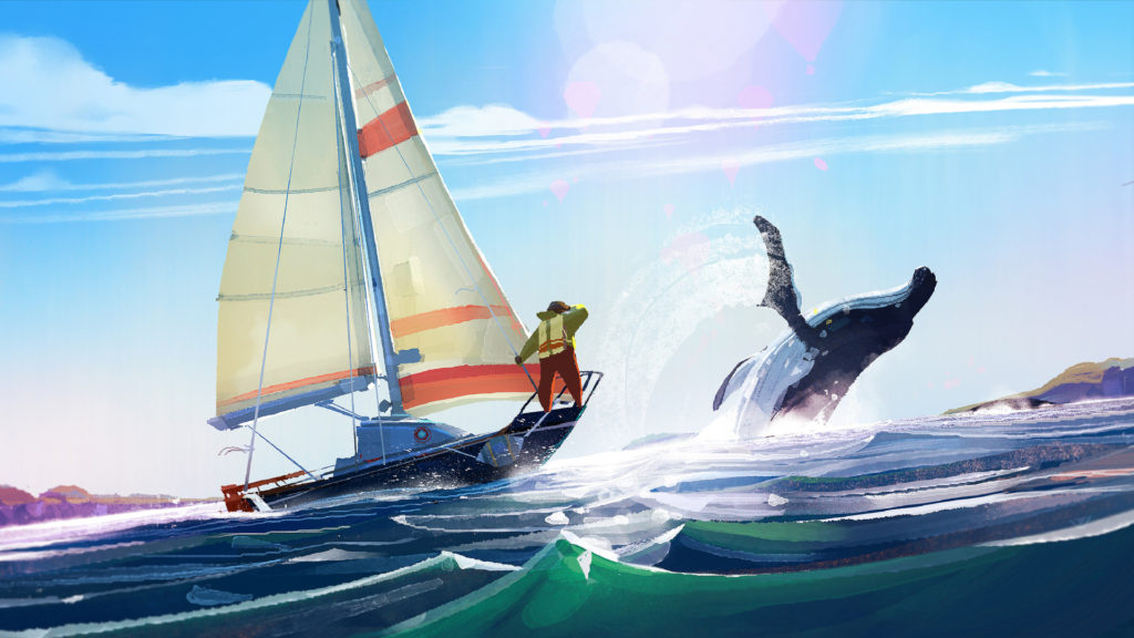 Old Mans Journey Free Download