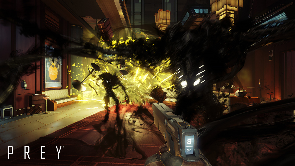 Prey Setup Free Download