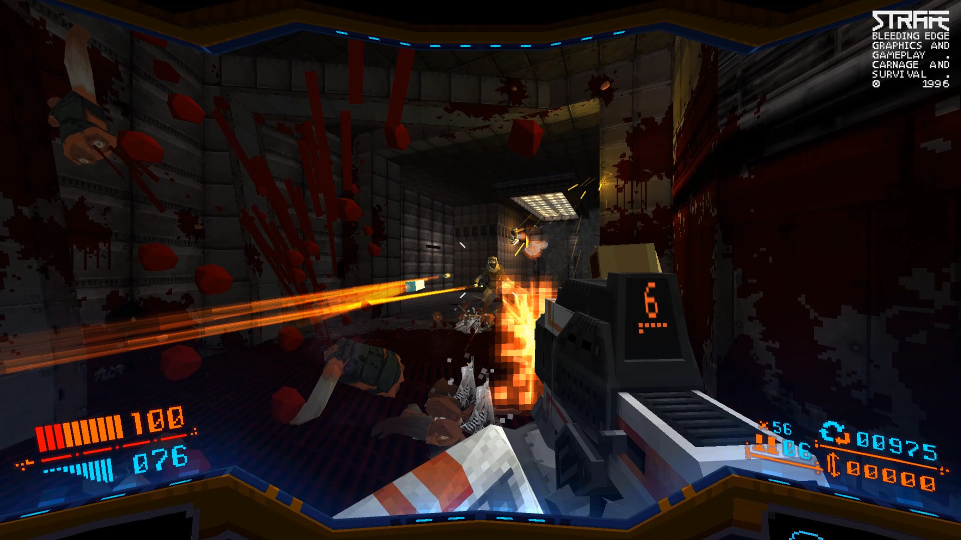 STRAFE Download For Free