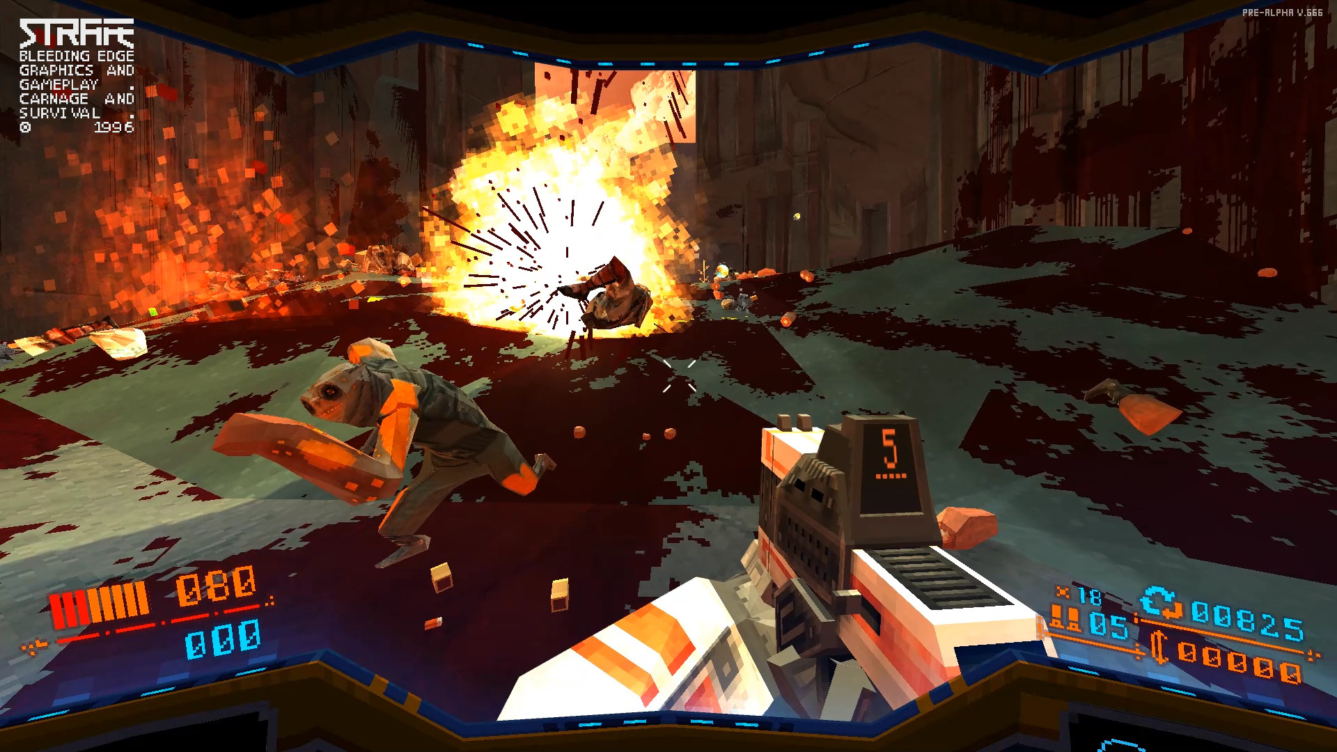 STRAFE Setup Free Download