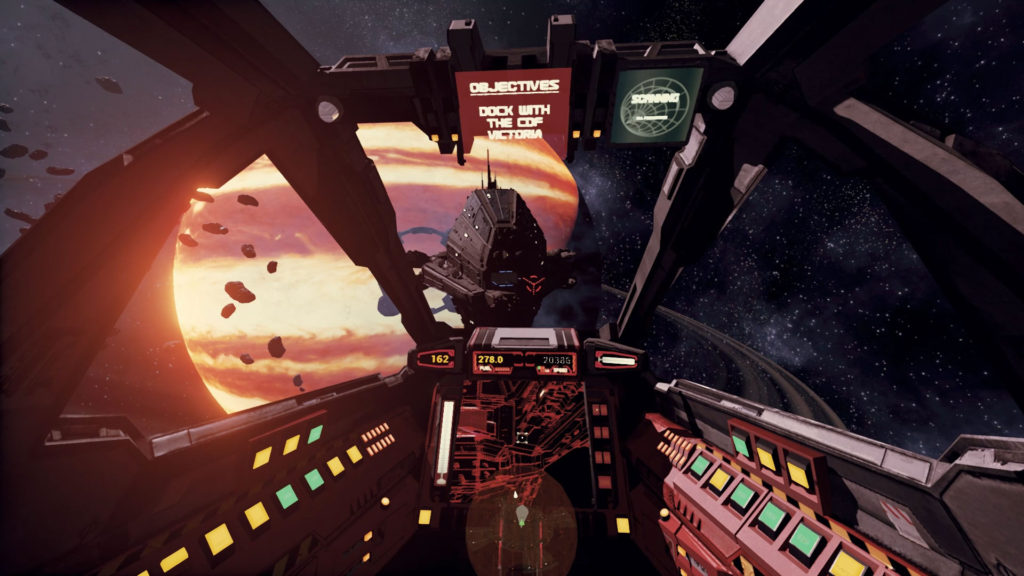 Starfighter Origins Free Download