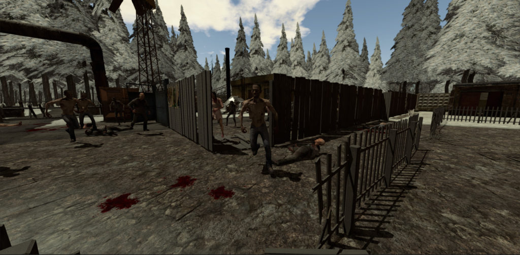 Survival Zombies The Inverted Evolution Free Download