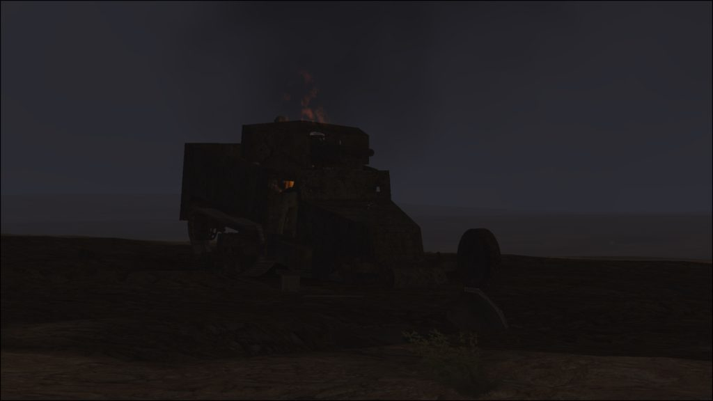 Tank Warfare Tunisia 1943 Free Download
