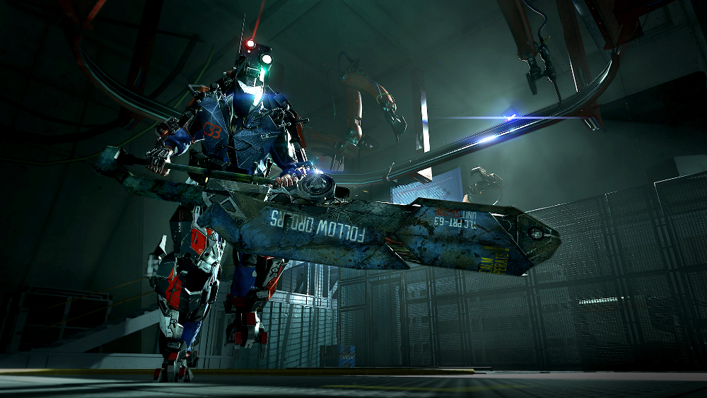 The Surge Setup Free Download