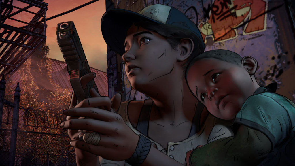The Walking Dead A New Frontier Episode 4 Free Download