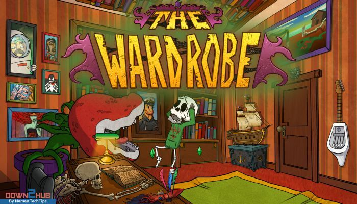 The Wardrobe Free Download