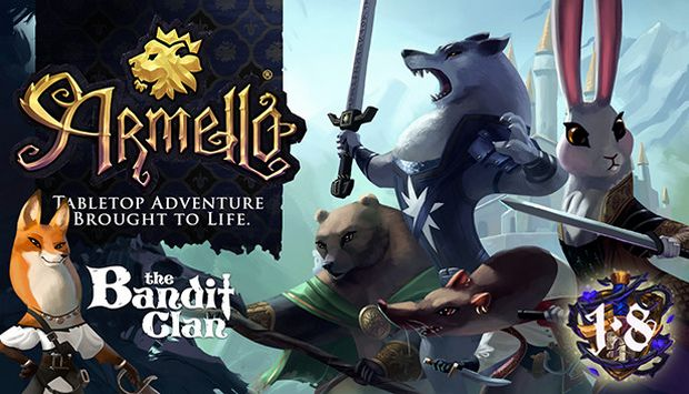 Armello Shattered Kingdom Free Download