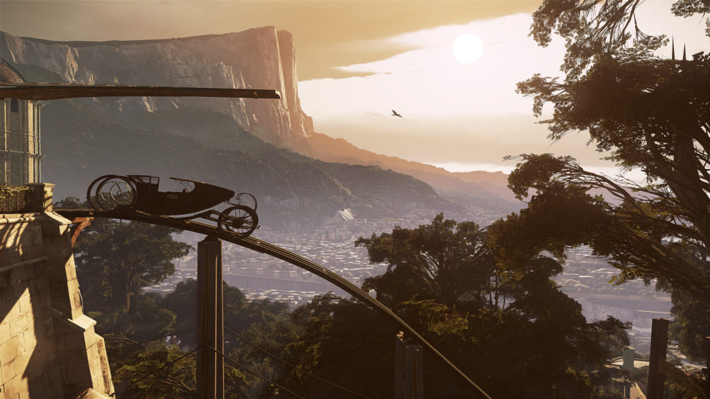 Dishonored 2 Free Download