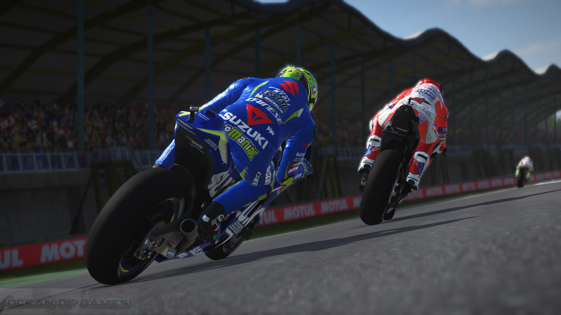 MotoGP 17 DOwnload For Free
