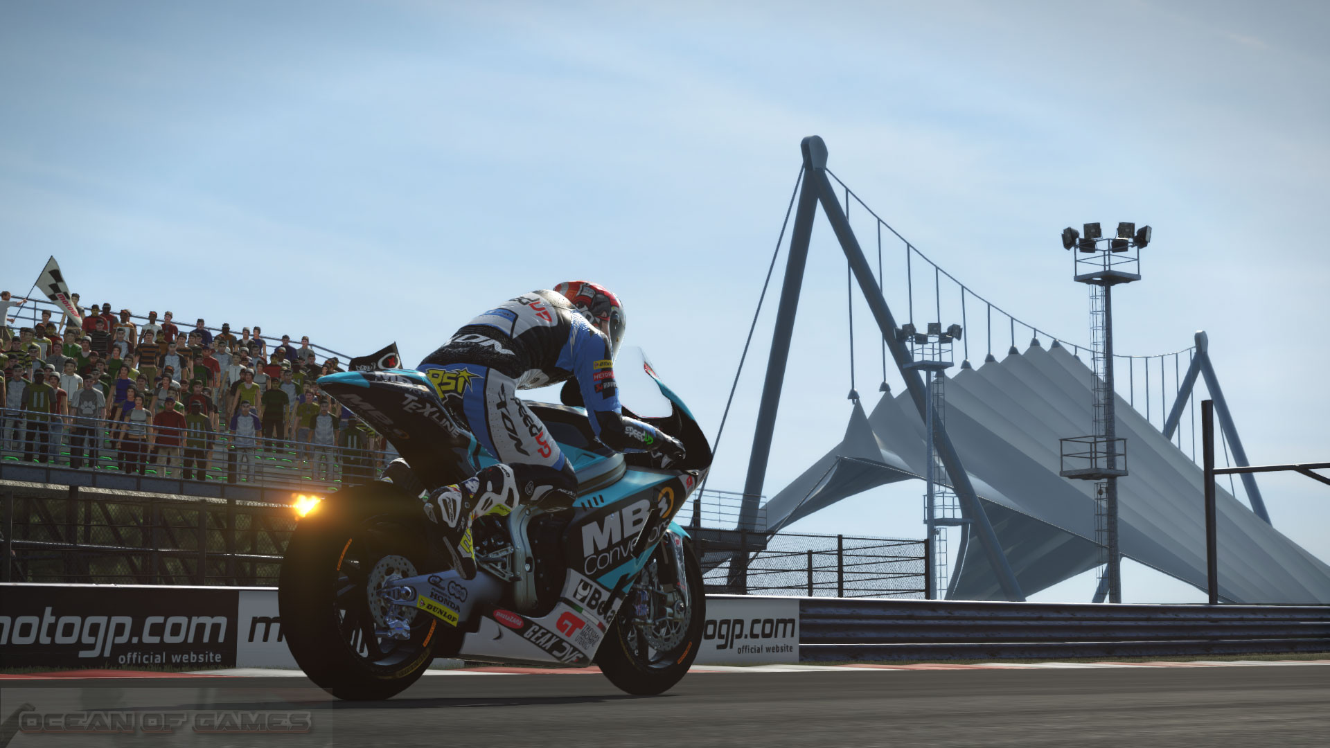 MotoGP 17 Setup Free Download