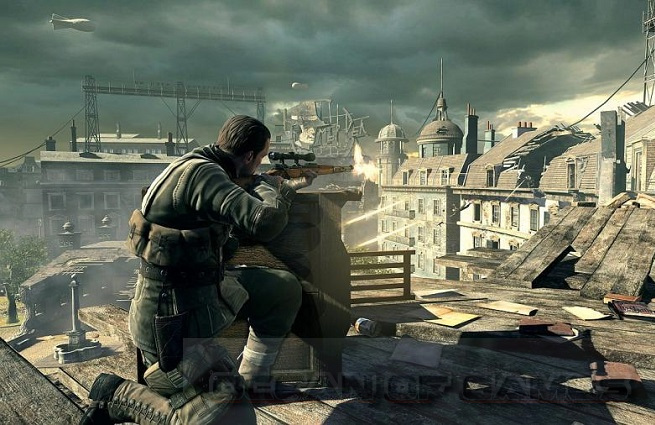 Sniper Elite 4 Download For Free