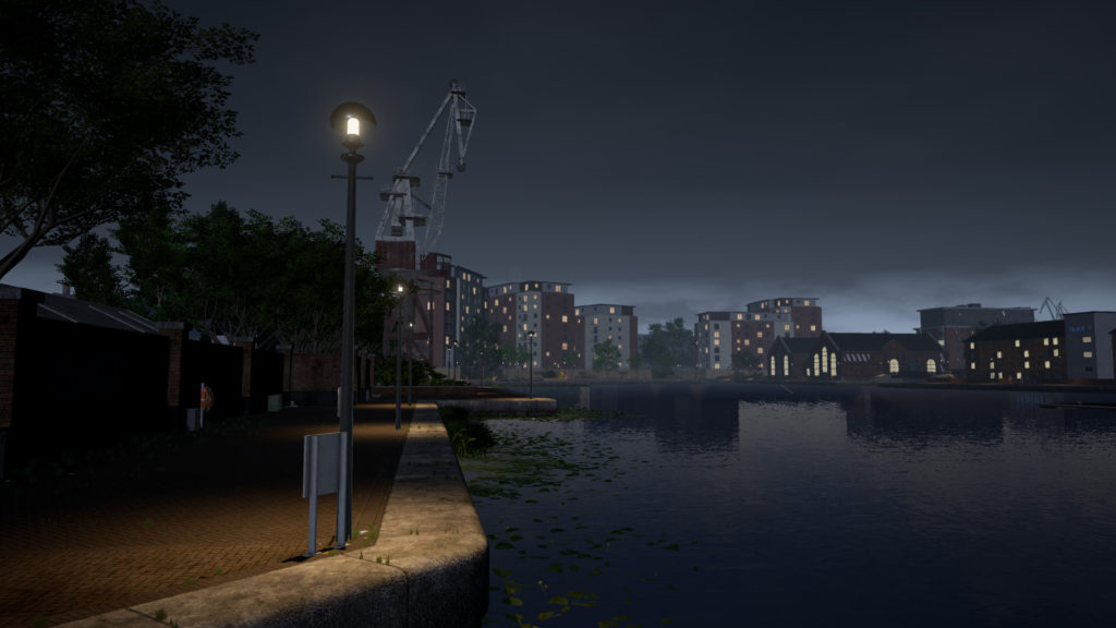 Euro Fishing Foundry Dock Free Download