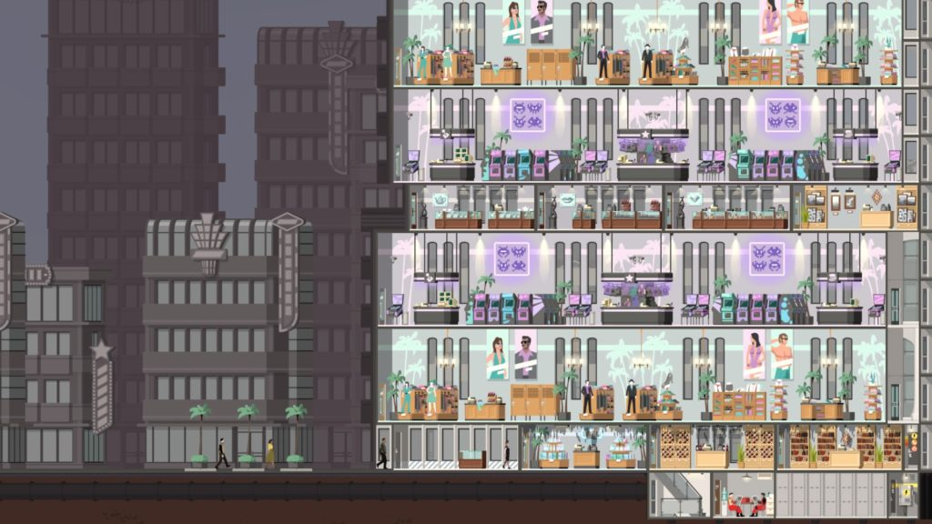 Project Highrise Miami Malls Free Download