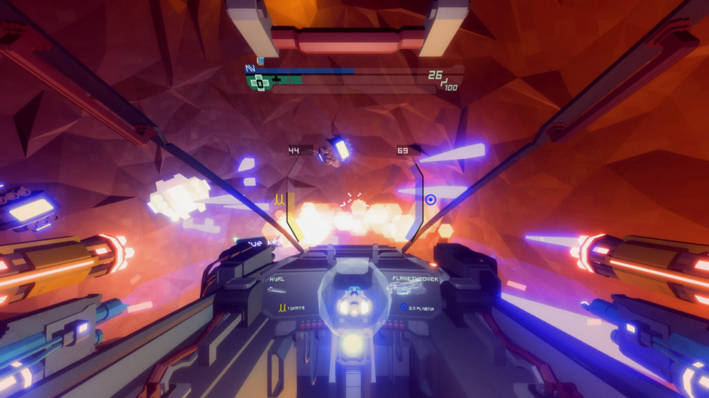 Sublevel Zero Redux Free Download