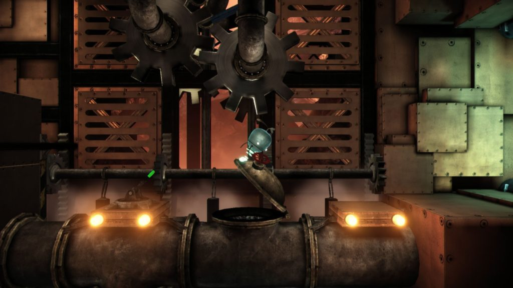 Unmechanical Extended Game Free Download
