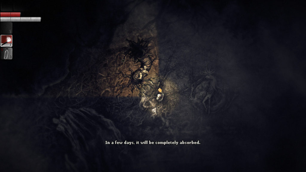 Darkwood Game Free Download