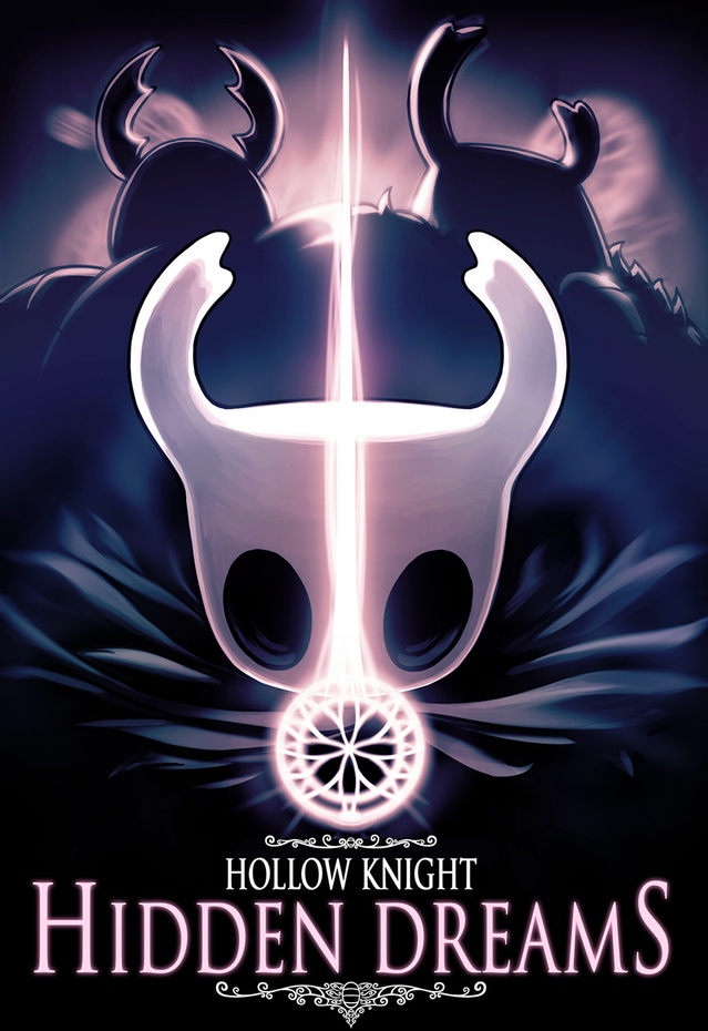 Hollow Knight Hidden Dreams Free Download