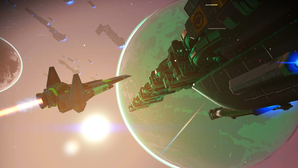 No Mans Sky Atlas Rises Game Free Download