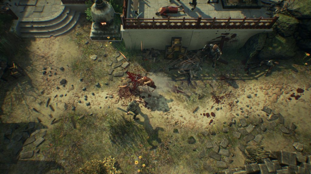 Redeemer Game Free Download