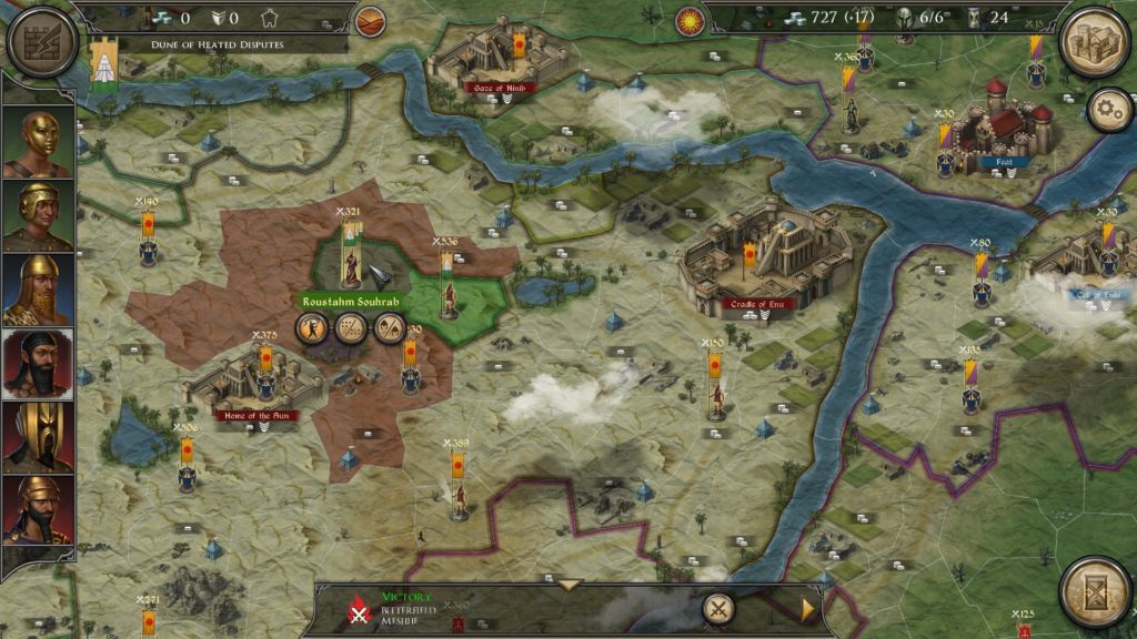 Strategy and Tactics Dark Ages Game Free Download