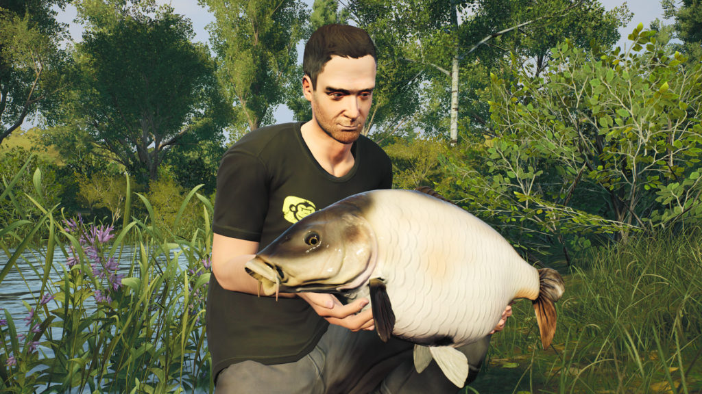 Euro Fishing Manor Farm Lake Free Download