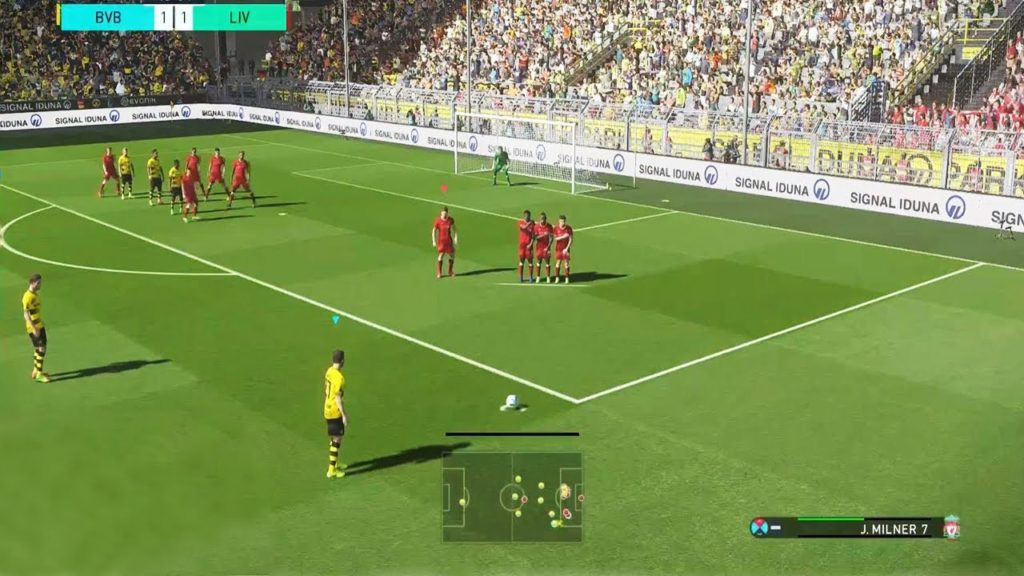 Pro Evolution Soccer 2018 Free Download - Ocean Of Games