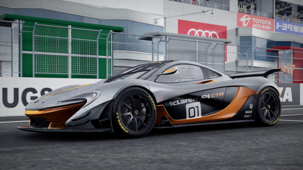 Project CARS 2 Free Download - Ocean Of Games