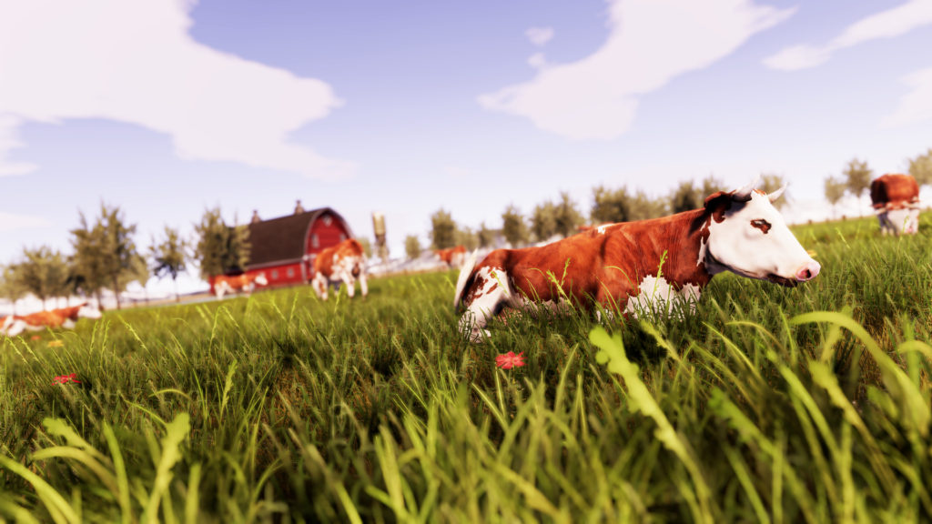Real Farm Free Download