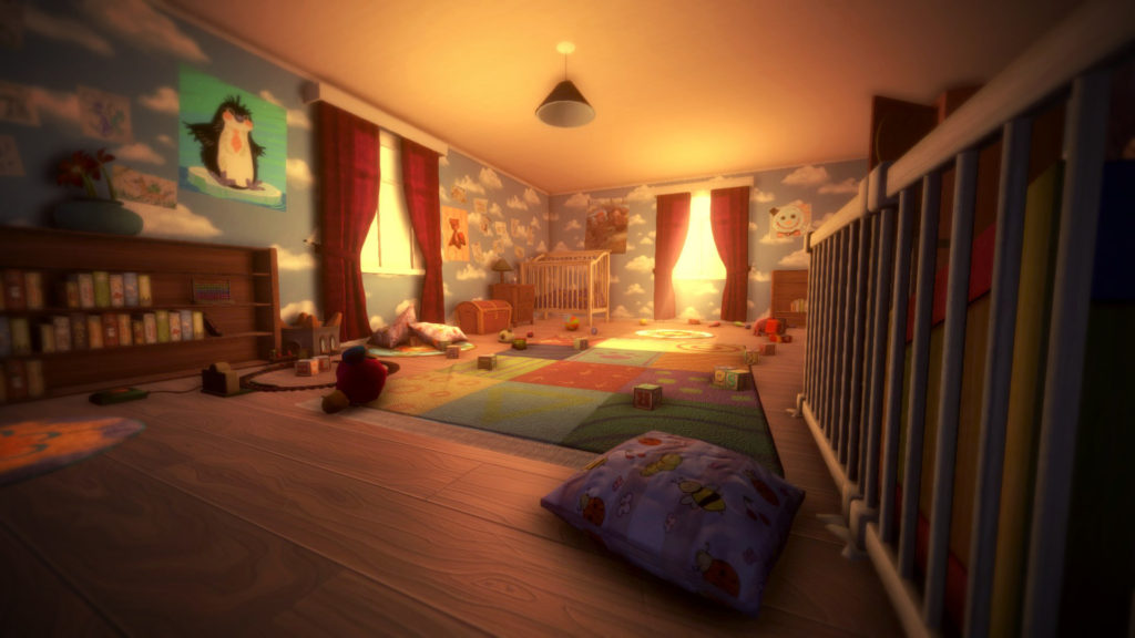 Among the Sleep Enhanced Edition Free Download