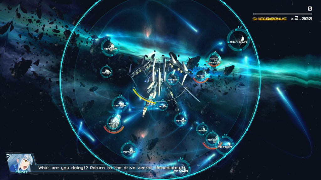 Astebreed Definitive Edition Free Download