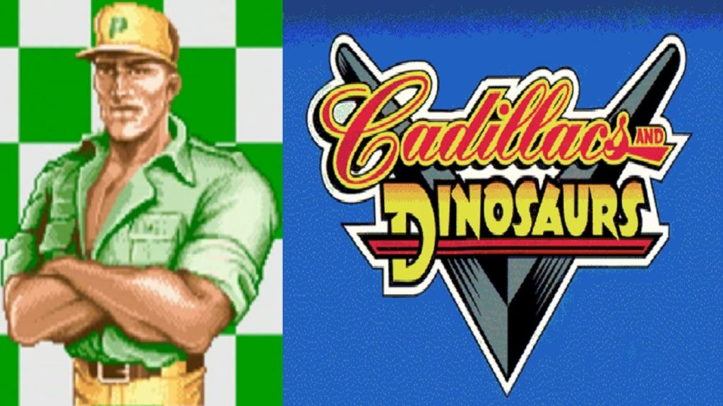 cadillac dinosaurs game free download for pc
