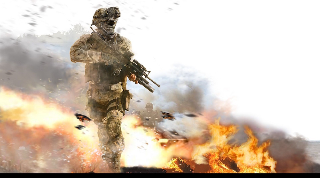 Call Of Duty Modern Warfare 2 Setup Free Download - Ocean Of