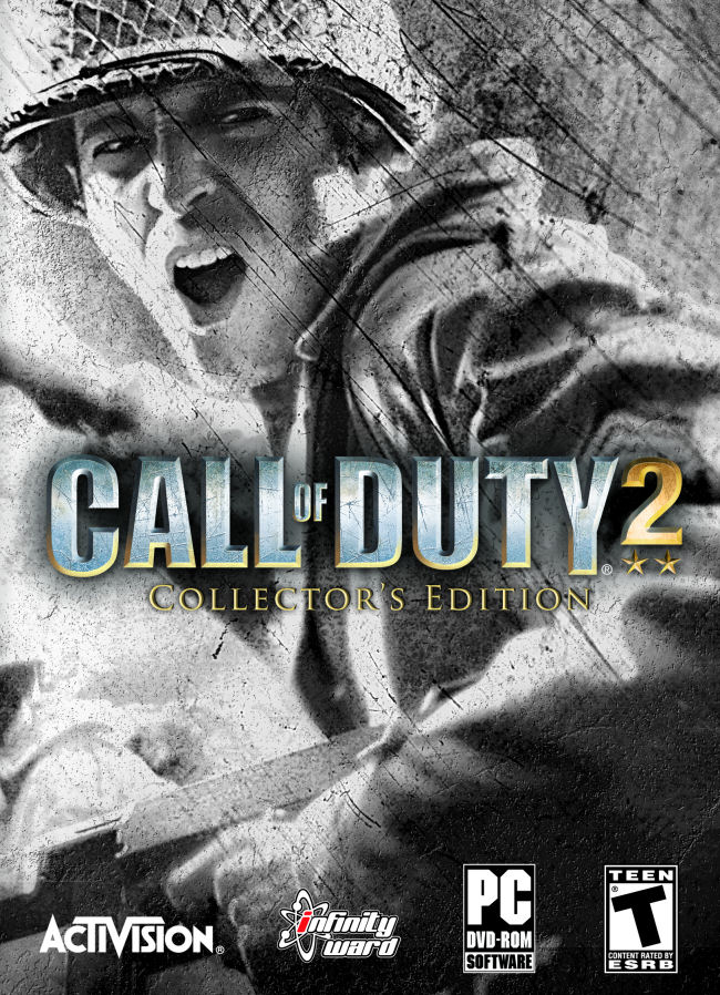 cod 2 download pc