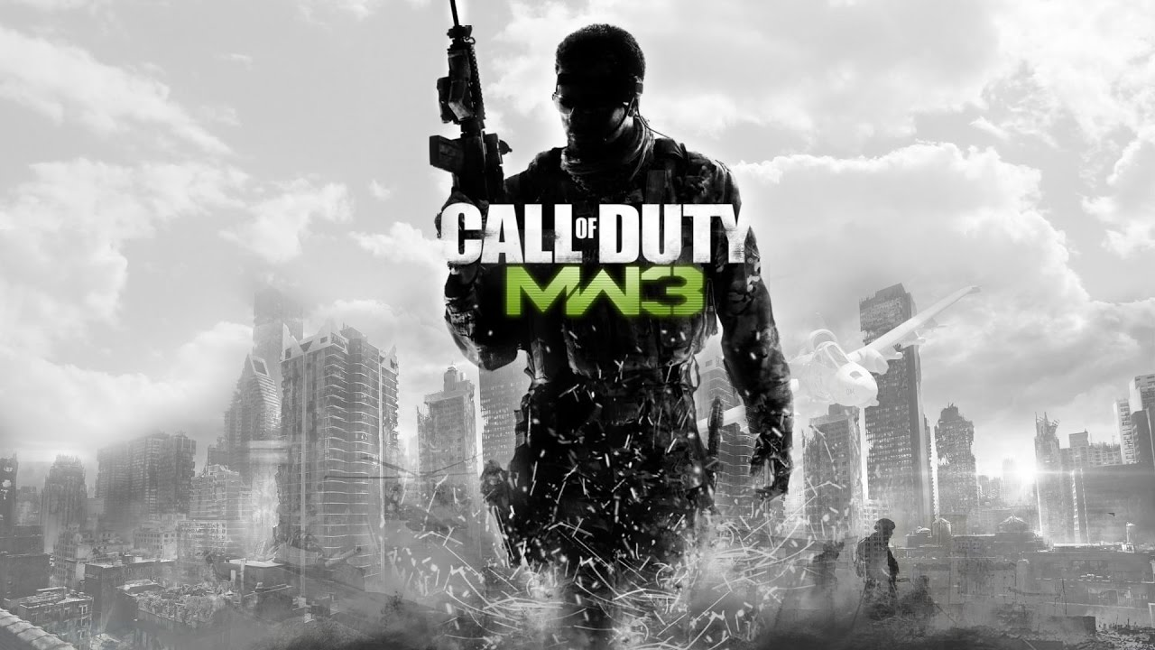 Call of Duty Modern Warfare 3 Setup Free Download