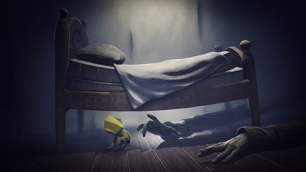 Little Nightmares Secrets of The Maw Chapter 2 Free Download