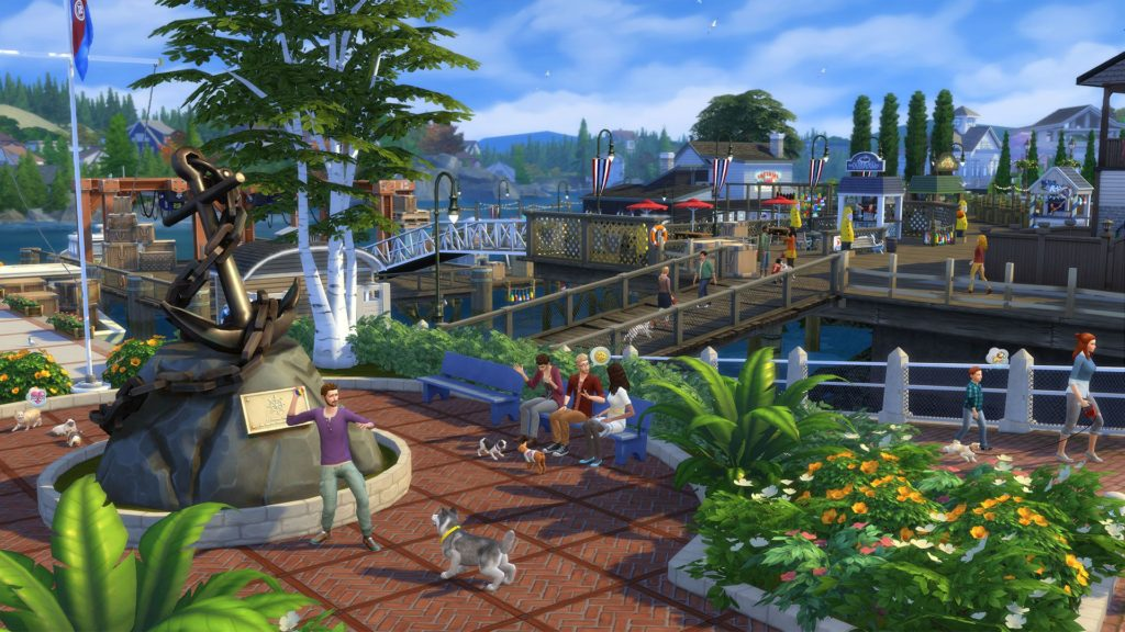 sims 4 pets download cracked