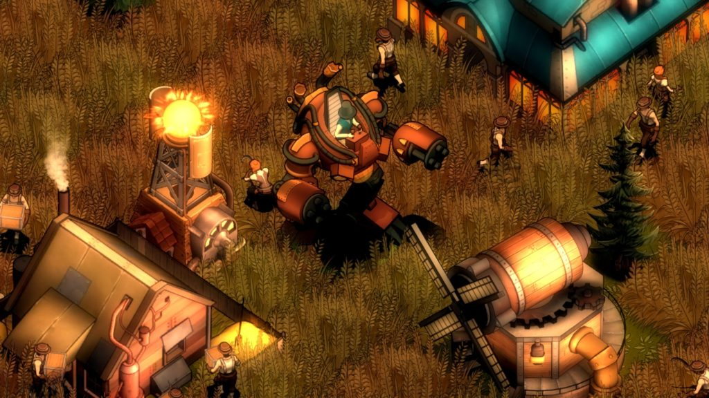 They Are Billions Free Download