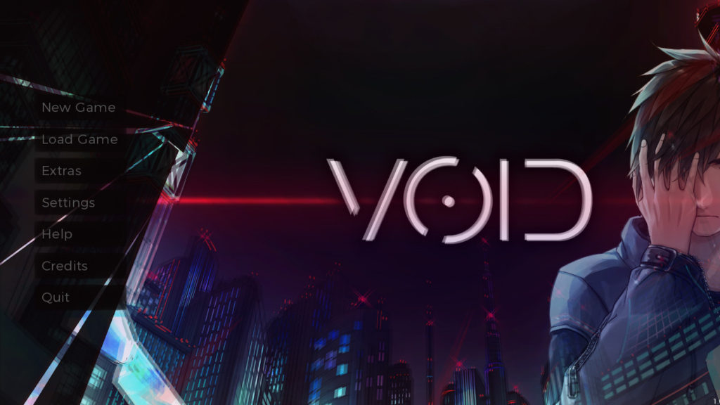 VOID Free Download