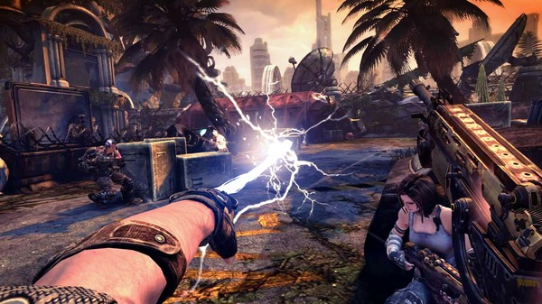 bulletstorm game free download for pc