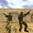 Counter Strike 1.6 War Space Multiplayer Free Download