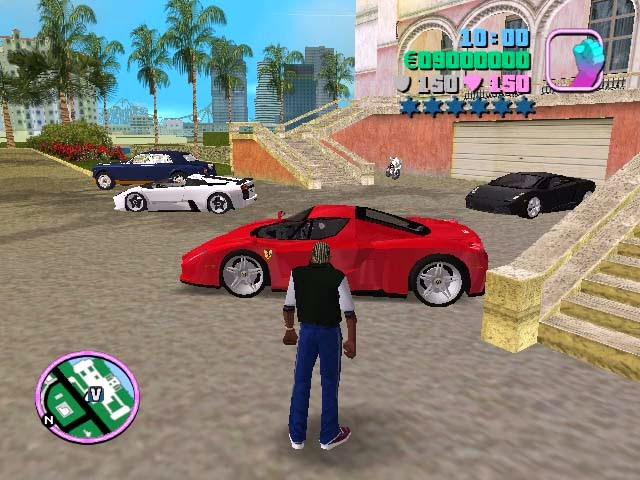 download gta vice city game setup for pc