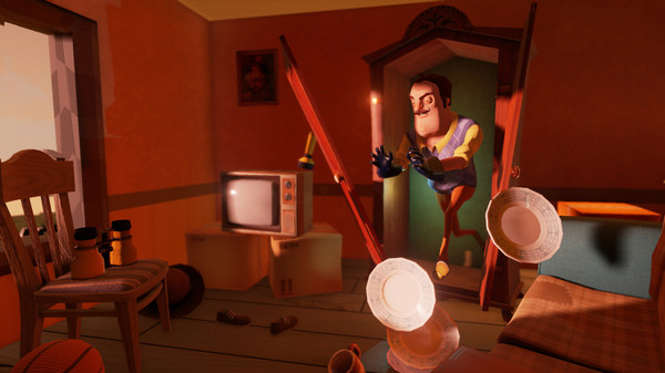 Hello Neighbor Free Download