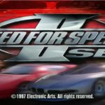 Need For Speed 2 game setup Free Download