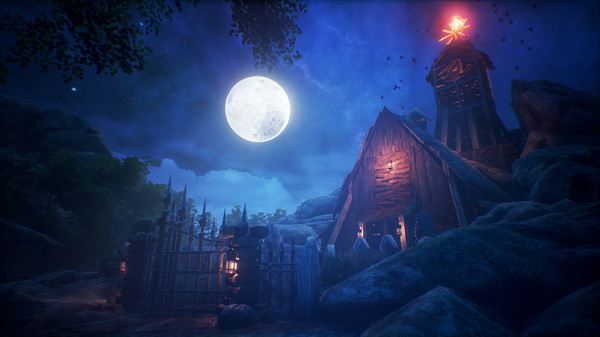 Nocturnal Hunt Free Download