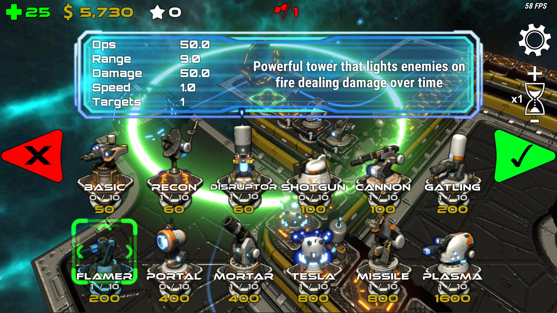 Space Panic Defense Free Download