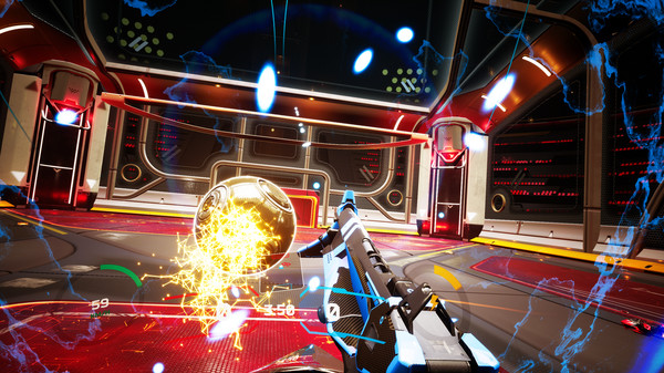 Speedball Arena Free Download