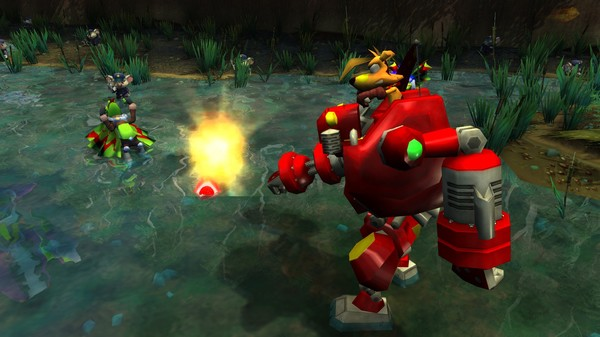 TY the Tasmanian Tiger 2 Free Download - Ocean Of Games