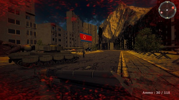 The Last Hope Trump vs Mafia Remastered North Korea Free Download