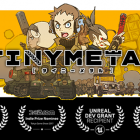 Tiny Metal PC Game Free Download